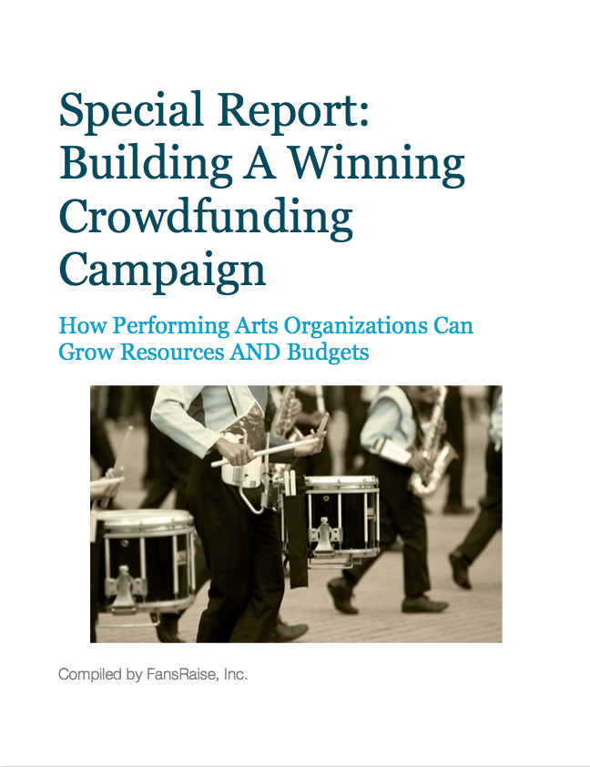 Building a Winning Crowdfunding Campaign
